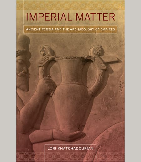 Imperial Matter book cover