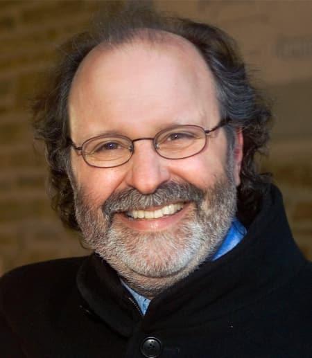 Professor Ross Brann