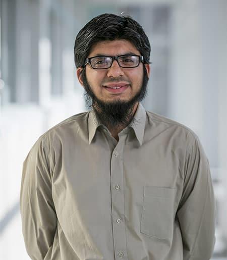 Shahzaib Saleem