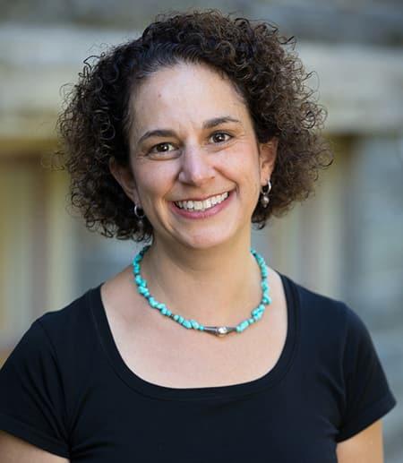 Prof. Deborah Starr