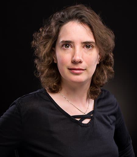 Emily Selove