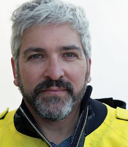 Micah Garen