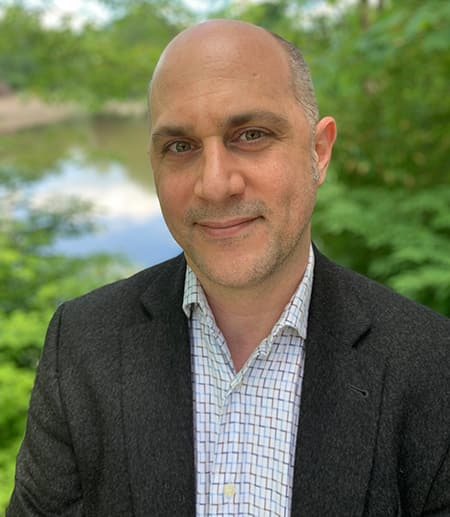 Jason Mokhtarian