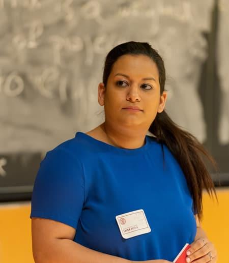 Salma Shitia