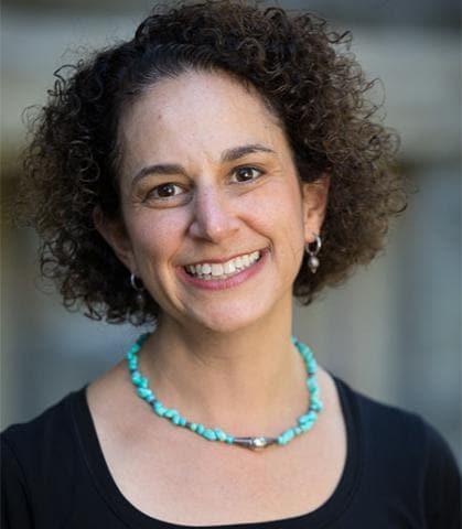 Associate Professor Deborah Starr